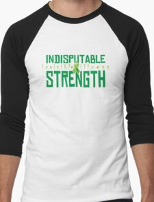 Indisputable Strength T-Shirt