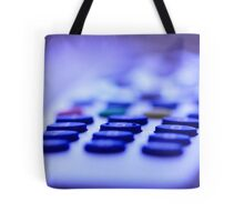 remote possibility Tote Bag