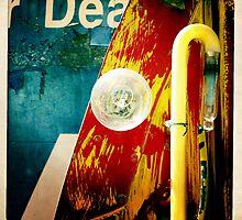 Neon Glory by thejourneysofar