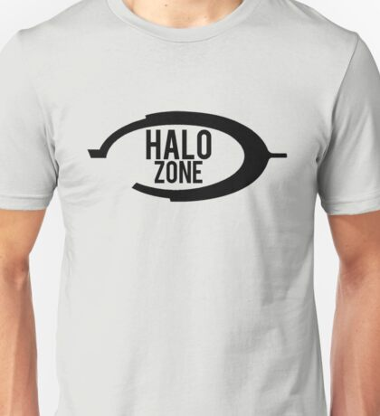 Halo Zone Unisex T-Shirt