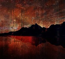 Wicked Isle by Vanessa Barklay