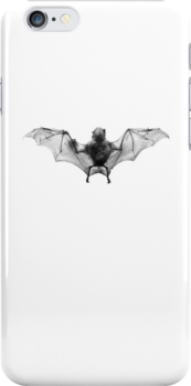 Batphone by BKSPicture
