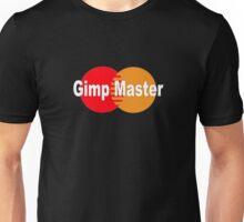 Gimp Master Unisex T-Shirt