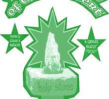 The Holy Stone of Clonrichert by Billyflynn