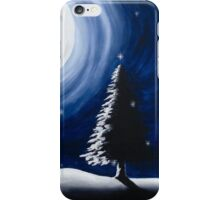 A Solstice Night iPhone Case/Skin