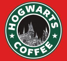 Hogwarts Coffee (Black)