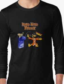 Hong Kong Phooey Long Sleeve T-Shirt