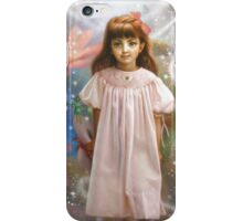 Seven Girls And Fairies 2 iPhone Case/Skin