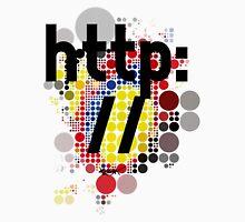 HTTP WEB by RegiaArt Unisex T-Shirt