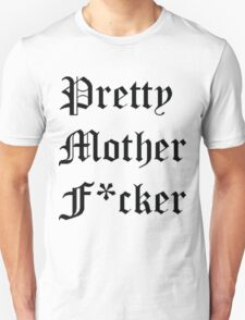 Pretty Boy $wag - A$ap Rocky Tribute  T-Shirt