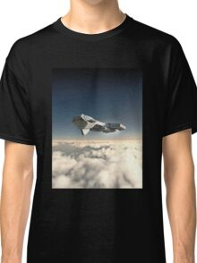 Inside the Atmosphere Classic T-Shirt