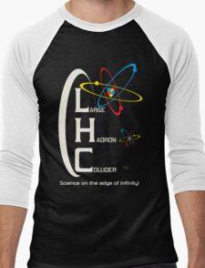 THE LHC T SHIRT Men's Baseball ¾ T-Shirt