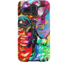 THE 2 SIDES OF LOVE Samsung Galaxy Case/Skin