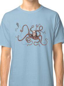 Squijamin Franklin Classic T-Shirt
