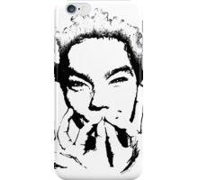 Birthday, bjork iPhone Case/Skin