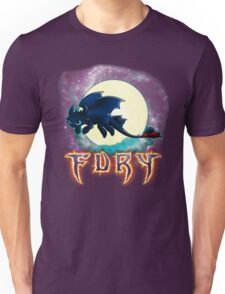 Toothless Dragon Night Fury Unisex T-Shirt