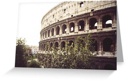 il colosseo -roma-Italy-_quando si parla di grandi monumenti --- Italy --4200 VISUALIZZ.  A GENNAIO 2013- featured italia 500+-RB EXPLORE 22 NOVEMBRE 2011--- by Guendalyn