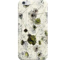 Neural Network iPhone Case iPhone Case/Skin