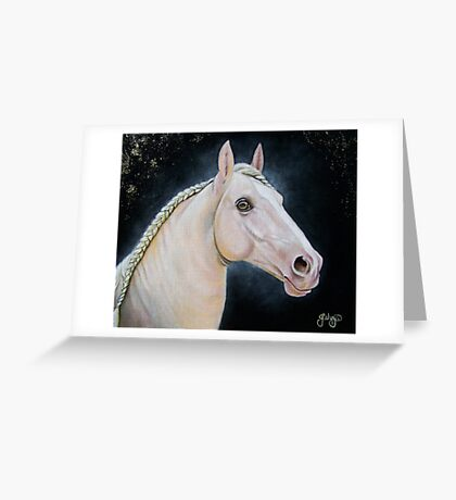 Pearl of Great Price Greeting Card