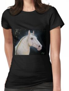 Pearl of Great Price Womens Fitted T-Shirt