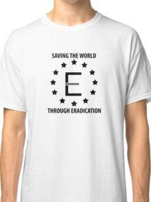 The Enclave Black Classic T-Shirt