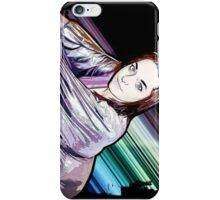 Night out iPhone Case/Skin
