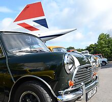 Classic British icons by codriver