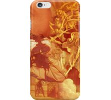 Force of the Acoplypse Spy. iPhone Case/Skin