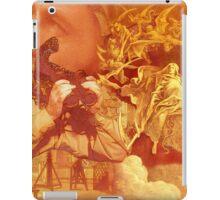 Force of the Acoplypse Spy. iPad Case/Skin