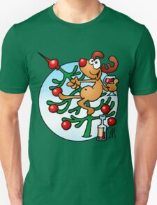 Rudolph the Red Nosed Reindeer T-Shirt