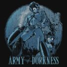 Army of Dorkness by teevstee