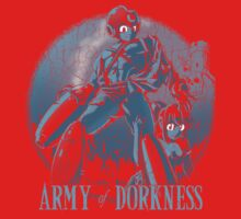 Army of Dorkness Baby Tee