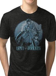 Army of Dorkness Tri-blend T-Shirt