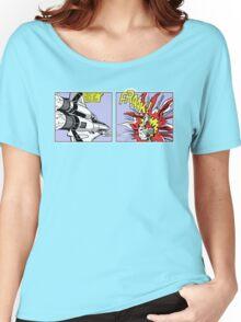 Frak! Women's Relaxed Fit T-Shirt