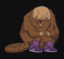 Bieber Beaver Kids Clothes