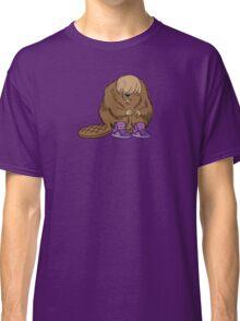 Bieber Beaver Classic T-Shirt