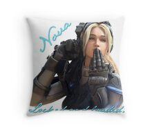 Nova Theme 1.2 Throw Pillow