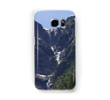 Avalanche Circle Of Trees  Samsung Galaxy Case/Skin