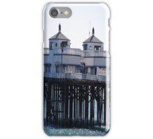 Malibu Pier... iPhone Case/Skin