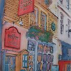 SALLY LUNN'S OF BATH by goldylonglocks