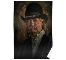 Tombstone Sheriff Poster