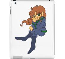 Shitennou: Chibi Zoisite iPad Case/Skin