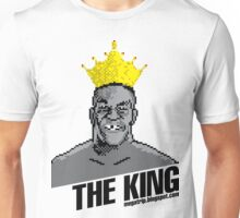 King Megatrip's Punch Out (light t-shirts) Unisex T-Shirt