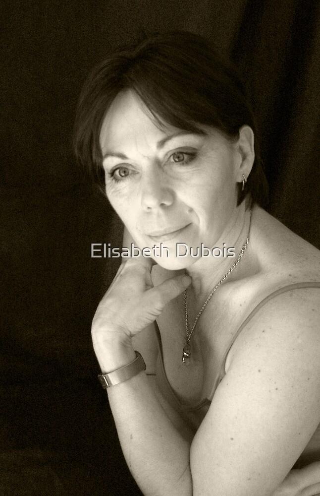 PORTRAIT PHOTO #2 by Elisabeth Dubois