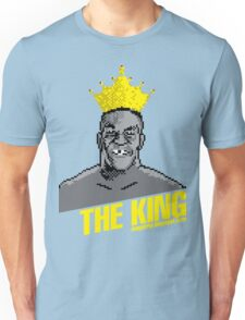 King Megatrip's Punch Out (dark t-shirts) T-Shirt