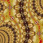Fractal Zipper by Hugh Fathers