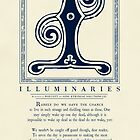 Illuminaries by Stephen Renn