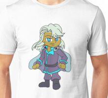 Shitennou: Chibi Kunzite Unisex T-Shirt