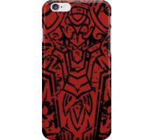 Bloody Aries iPhone Case/Skin