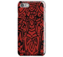 Bloody Aries iPhone Case/Skin